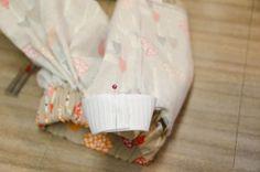 DIY Girls Skirt Sewing Tutorial | Sew Jersey Mama