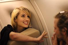 Find images and videos about glee, dianna agron and quinn fabray on We Heart It - the app to get lost in what you love.