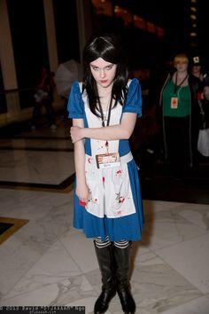 """Alice, photos from David """"DTJAAAAM"""" Ngo."""