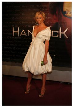 Love her and love this Dior dress...from a few years back, but it's a fave.