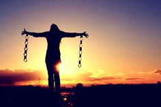 5 Ways to Find #Freedom and #Liberation in a World that Demands Your Enslavement