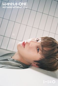 """Wanna One   2nd Album Photo #하성운  Wanna One """"1-1=0 (NOTHING WITHOUT YOU)""""  2017.11.13 Album Release!"""