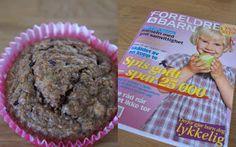 Matpakkemuffins Breakfast Recipes, Muffins, Barn, Food, Muffin, Converted Barn, Essen, Meals, Yemek