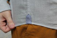chemise homecore 3