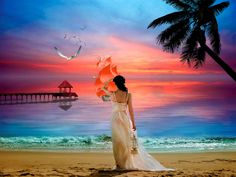 Romantic Greetings, Romantic Graphics, Romantic Images, Romantic Photos and Pictures Sunset Wallpaper, Girl Wallpaper, Turn Your Life Around, Paint By Number Kits, Romantic Moments, Romantic Images, Beautiful Moments, Beautiful Life, Beautiful Beaches