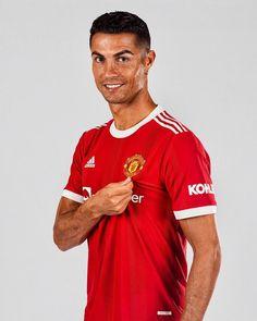 Man Utd Fc, Manchester United Legends, Cristiano Ronaldo 7, Premier League, Polo Ralph Lauren, Polo Shirt, The Unit, Adidas, Mens Tops