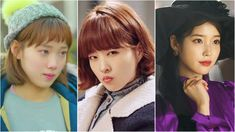 10 K-DRAMAS WITH STRONG FEMALE LEAD - A FANGIRL'S FEELS Lee Bo Young, Park Bo Young, Kim Rae Won, Lee Sung Kyung, Weightlifting Fairy, Song Hye Kyo, Acting Skills, Women Names, Prince And Princess