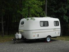 List of Scamp lightweight travel trailers for sale