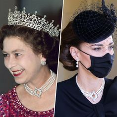 Prince Phillip, Prince William And Kate, Duchess Of Cambridge, Duchess Kate, Duke And Duchess, Queen Kate, Queen Elizabeth, Royal Jewelry, Jewellery