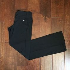 I just discovered this while shopping on Poshmark: NIKE Dri-Fit Workout Pants…