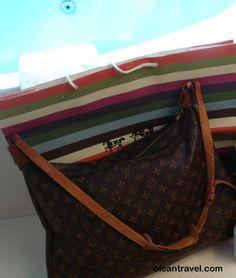 Louis Vuitton  Boulogne 50 XL Travel Shoulder Bag  Luggage Overnight Bag -Vintage HUGE - http://oleantravel.com/louis-vuitton-boulogne-50-xl-travel-shoulder-bag-luggage-overnight-bag-vintage-huge