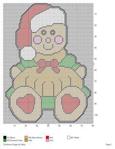 Christmas Ginger