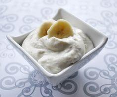 Ein himmlisches Dessert gelingt Ihnen mit diesem einfachen Rezept. Die beliebte Bananencreme gelingt garantiert.