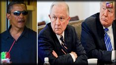 3/8/18 BREAKING: DOJ Releasing 'Smoking Gun' Docs Obama And Holder Had Hidden –...