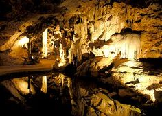 Hato Caves, Curacao.  Worth a visit if you're on the island. Interesting history and nice cave.