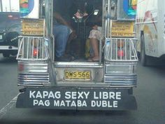 Kapag Sexy Libre