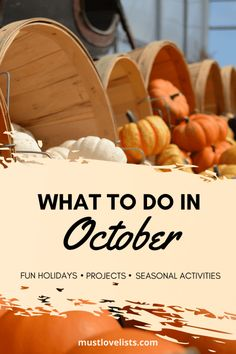 Love List, Fun List, Trip Planning, Event Planning, Famous Artists For Kids, October Events, Columbus Day Sale, Christmas Planning, What Activities