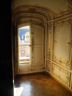 Apartment of Madame du Barry, Château de Versailles