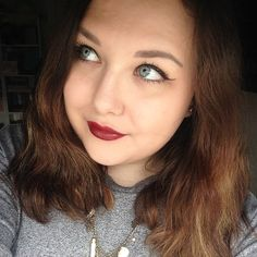 Good make up day. Off to the pub I go ����#selfie #weekend #ootd #lipstick #eyeliner #nofilter http://ameritrustshield.com/ipost/1548663040151819772/?code=BV99NRxBpX8