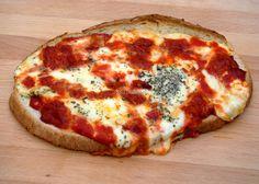 Asopaipas. Recetas de Cocina Casera                                                               .: Bruschetta a la Pizzaiola