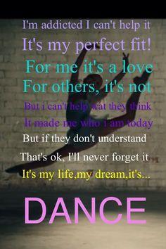 DANCE  ♥ www.thewonderfulworldofdance.com #ballet #dance
