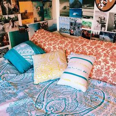 Looks more teenager's room but I would still do this