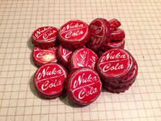 Picture of Fallout 4 Nuka Cola Caps