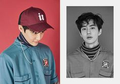 Suho Lucky One image teaser