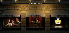 chanel 5 perfume mujer -