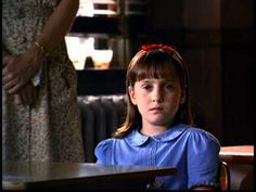 Here is a trailer of the movie Matilda. The movie is based off of the book Matilda by Roald Dahl. The Stranger, Iconic Movies, Top Movies, Movies To Watch, Mara Wilson, John Tenniel, Danny Devito, Mel Gibson, See Movie