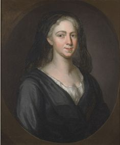 Philadelphia Museum of Art - Collections Object : Portrait of Catherine Lyde