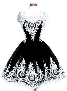 14.98 OH MY THIS IS JUST THE PRETTIEST LITTLE BLACK DRESS> IT WILL BE MINE, OH YES IT WILL BE MINE