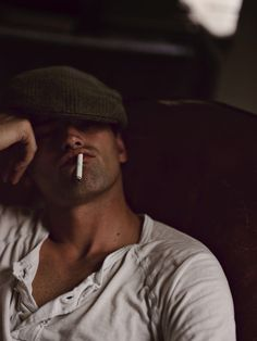 September Rains With Sean O'Pry by Kat Irlin - Fashionably Male Sean O'pry, Boy Poses, Male Poses, Photography Poses For Men, Portrait Photography, Cigarette Men, Bad Boy Aesthetic, Men Photoshoot, Man Smoking