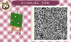 "acpath: "" Grass with Sakura blossoms Source """