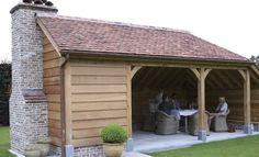British Ornamentals, Brit-Orn, Brakel, Brits, bijgebouwen, orangeries, tuinberging, poolhouses, afsluitingen, poorten, tuindecoraties