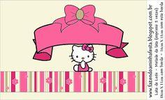 Imprimibles de Hello Kitty 18.