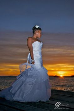 The Natural Hair Wedding Blog #naturalbride #weddinghairstyle