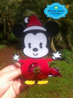 http://patriciasoarescriacoes.blogspot.com.br/2016/11/mickey-e-minnie-de-natal.html