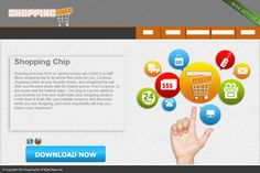remove Shopping Chip from the computer