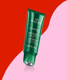 I'm Breaking Up With My Face Mask...For Something Way Better #refinery29  http://www.refinery29.com/nuxe-review