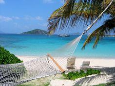 Peter Island Resort on Peter Island off Tortola in the British Virgin Islands.  Fantastic resort and spa