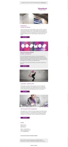 Online Marketing E-Mail Newsletter - Werbeagentur Winsen Luhe