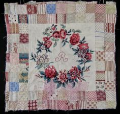Little Welsh Quilts and other Traditions: Country Medallions
