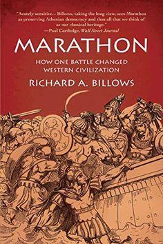 Marathon - Ancient History Encyclopedia