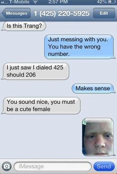Text Fail HAHAHA