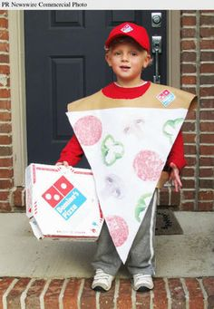 Halloween Costumes: 5 DIY materials that won't break the budget - Get creative with cardboard - CSMonitor.com
