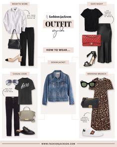 fashion jackson denim jacket guide Jean Jacket Outfits, Denim Jacket Fashion, Denim Outfit, Jacket Style, Hi Fashion, Fashion Outfits, Fashion Belts, Miami Fashion, Adidas Fashion