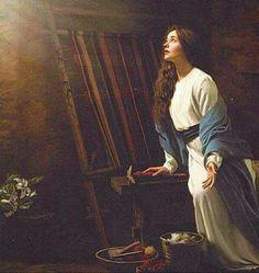 La Fiesta de la Anunciación del Señor, se conmemora la Encarnación del Hijo de Dios en el seno de María, nueve meses antes de su nacimiento. María acepta la misión que Dios le confía respondiendo al ángel: «Hágase en mí según tu palabra»