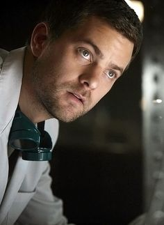 Peter Bishop #Fringe