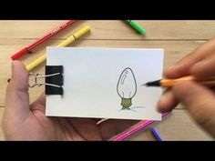Stabilo Holiday Flipbook – 'Free Your True Colors' – Animation ideas Animation Classes, Funny Iphone Wallpaper, Fish Drawings, Animation Tutorial, Drawing Expressions, Stop Motion, True Colors, Book Art, Camping Crafts